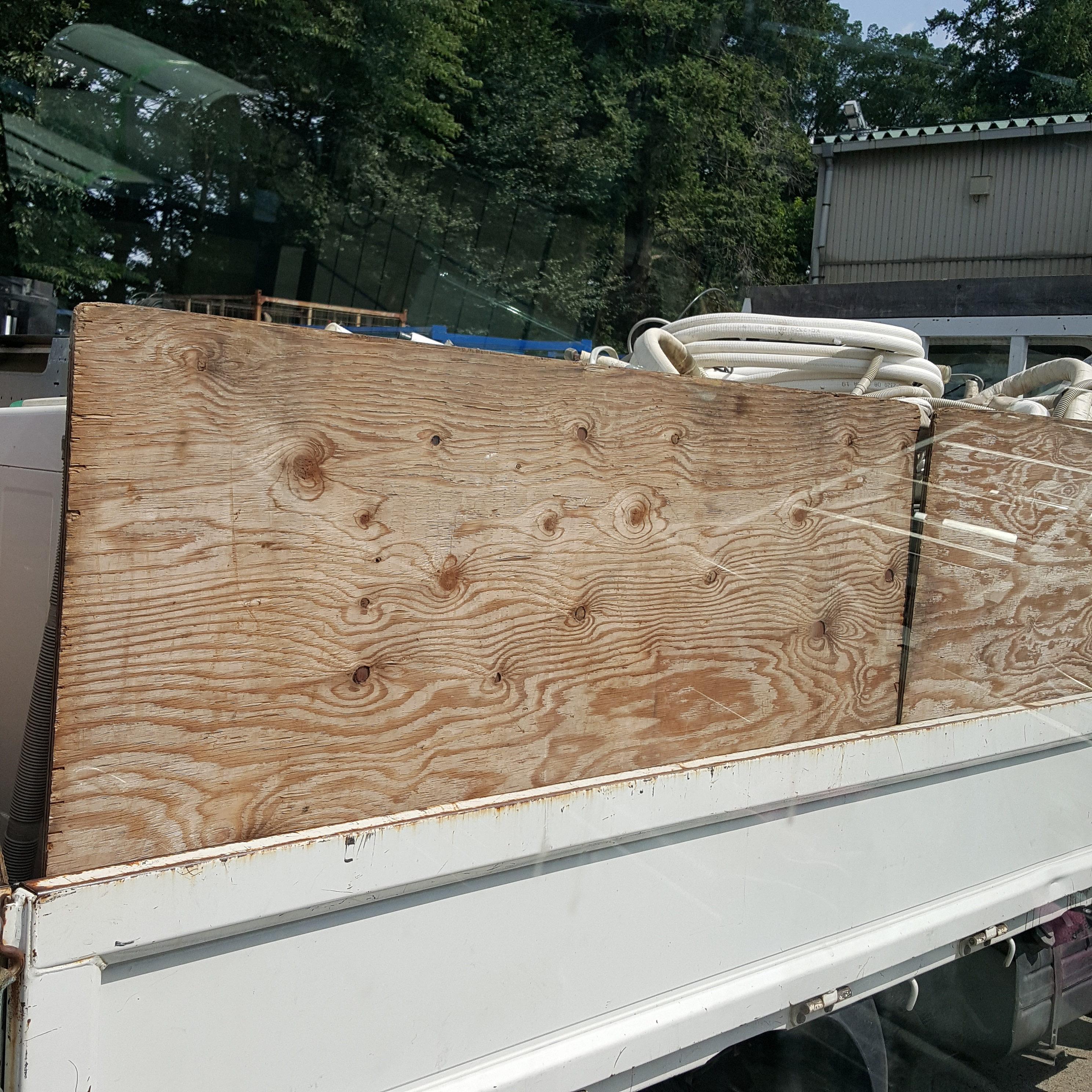 埼玉県飯能市  押し入れの中を全て不要品回収