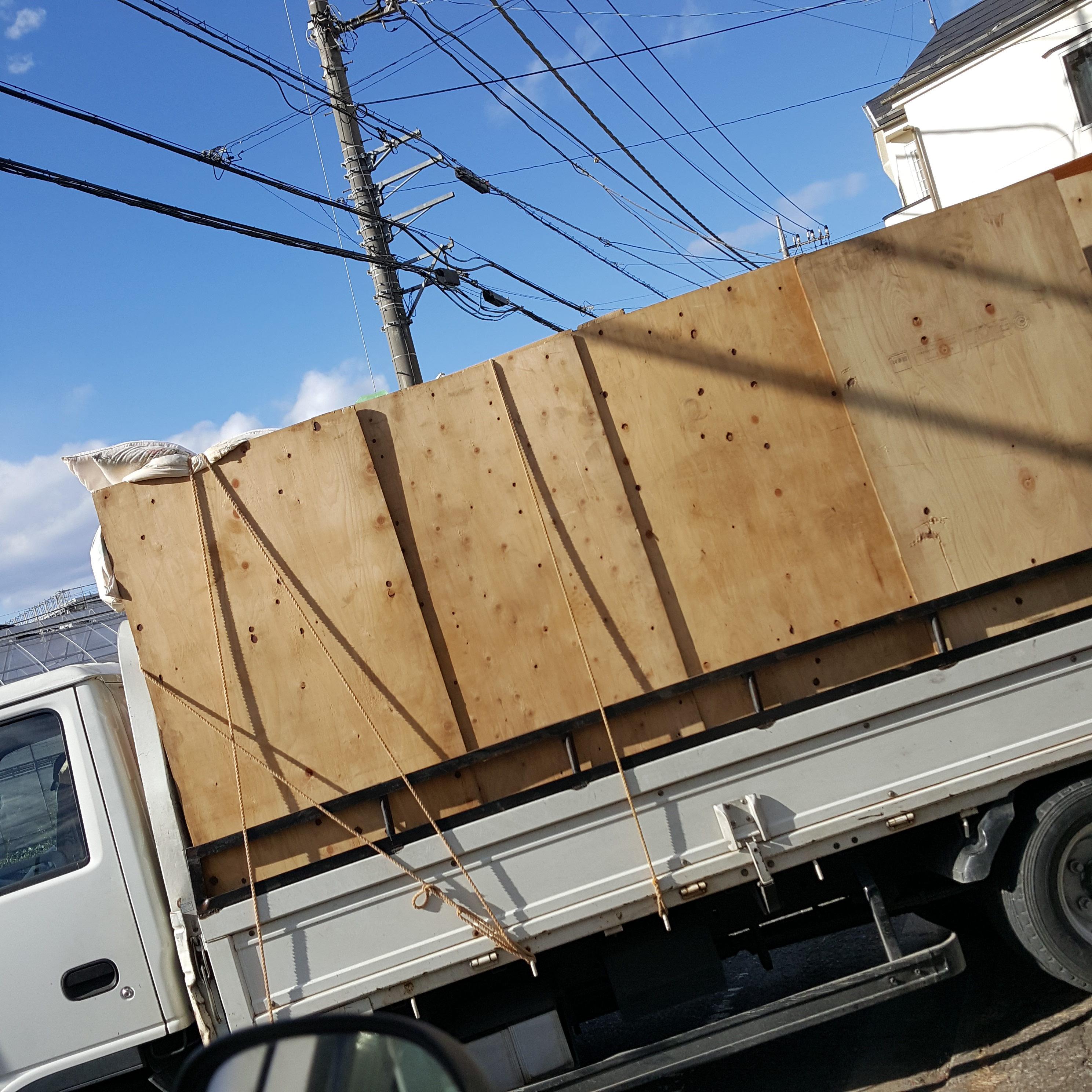 東京都練馬区 レンタルボックス内の不用品回収(断捨離)
