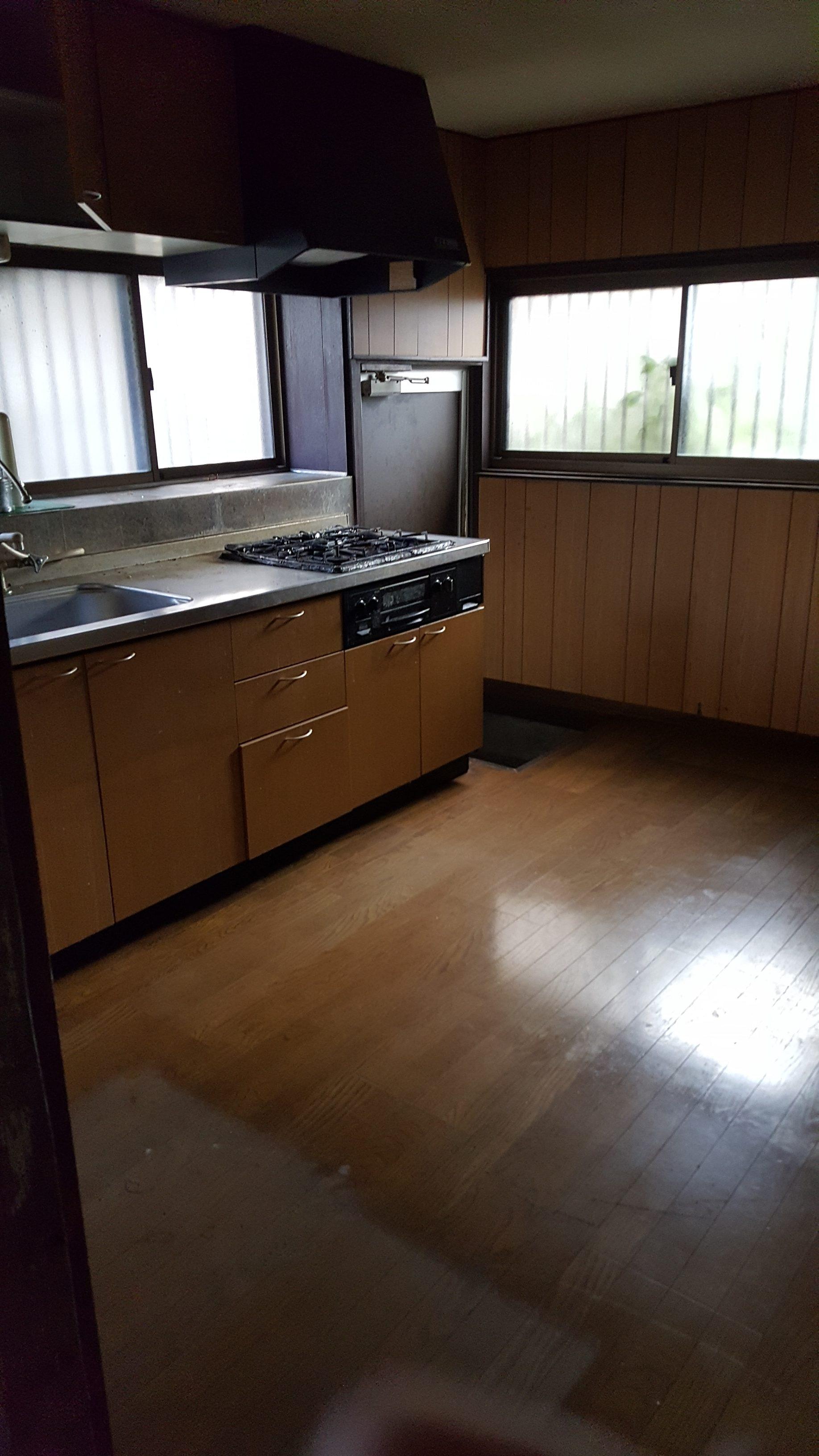 東京都多摩市 1DK不用品回収