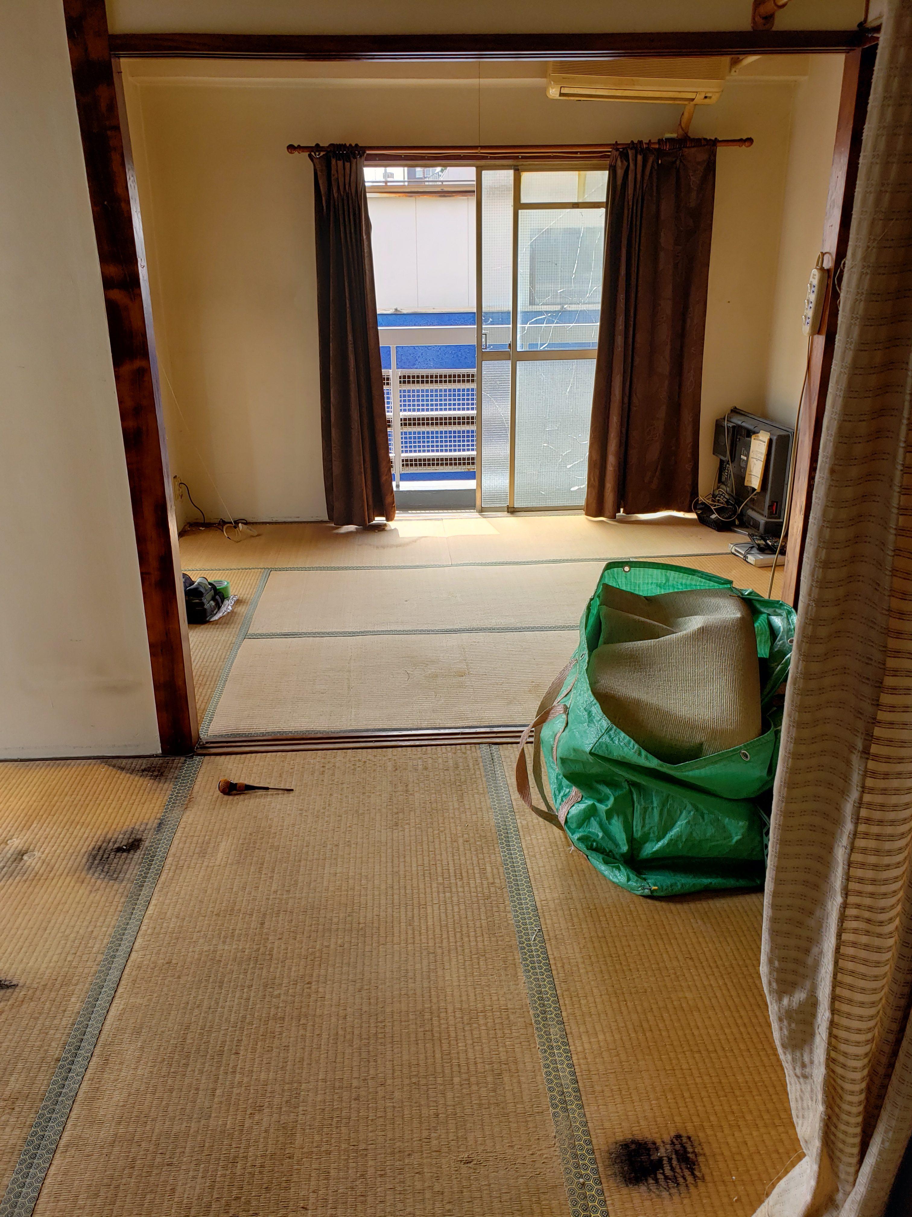 東京都豊島区 2K不用品回収
