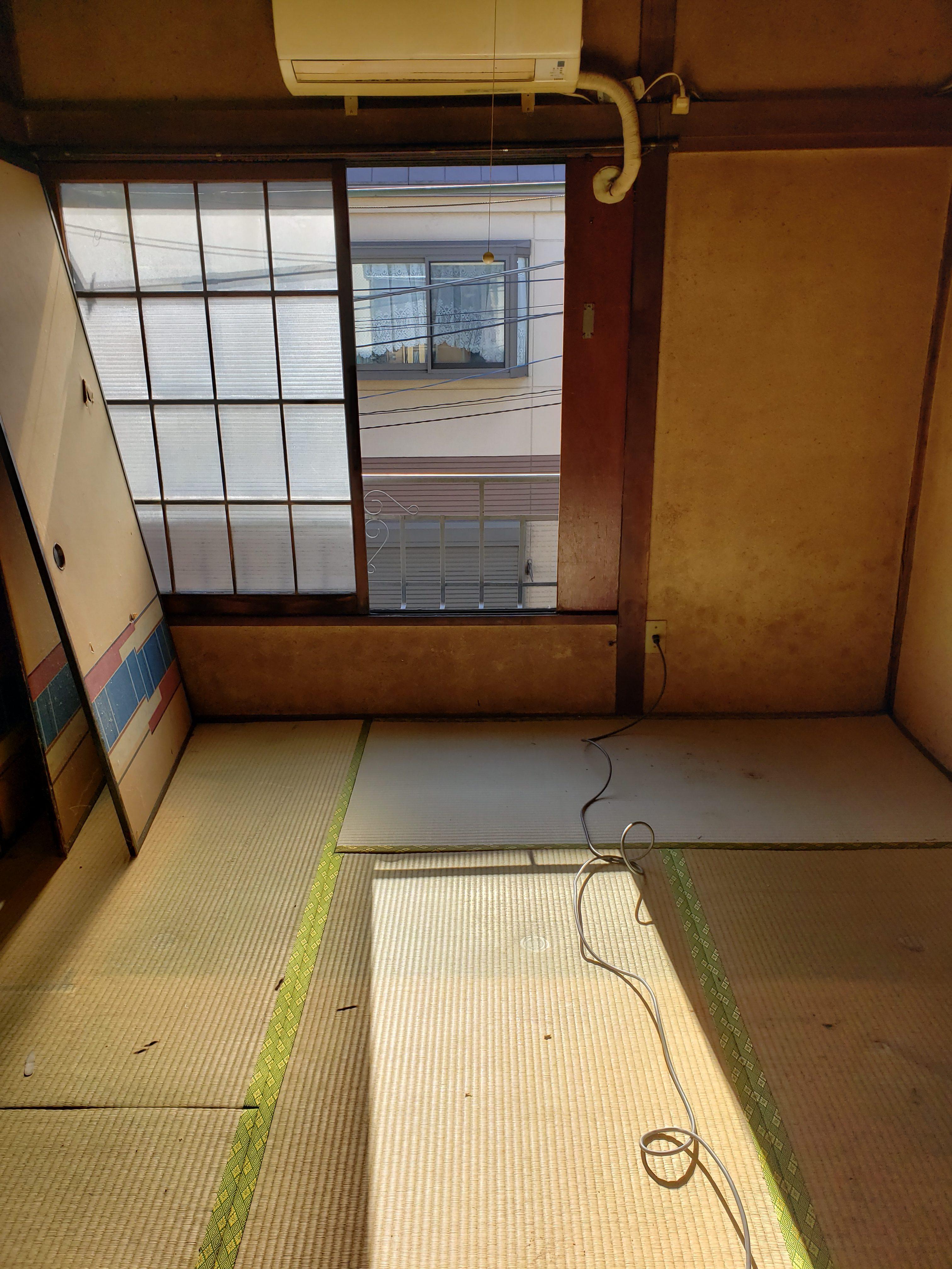 東京都武蔵野市 一部屋まるごと全て不用品回収