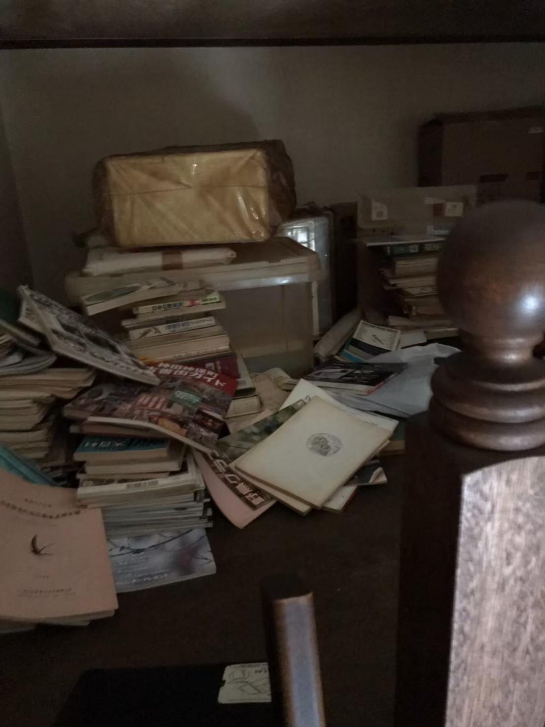 東京都東村山市 ゴミ屋敷の片付けと不用品回収