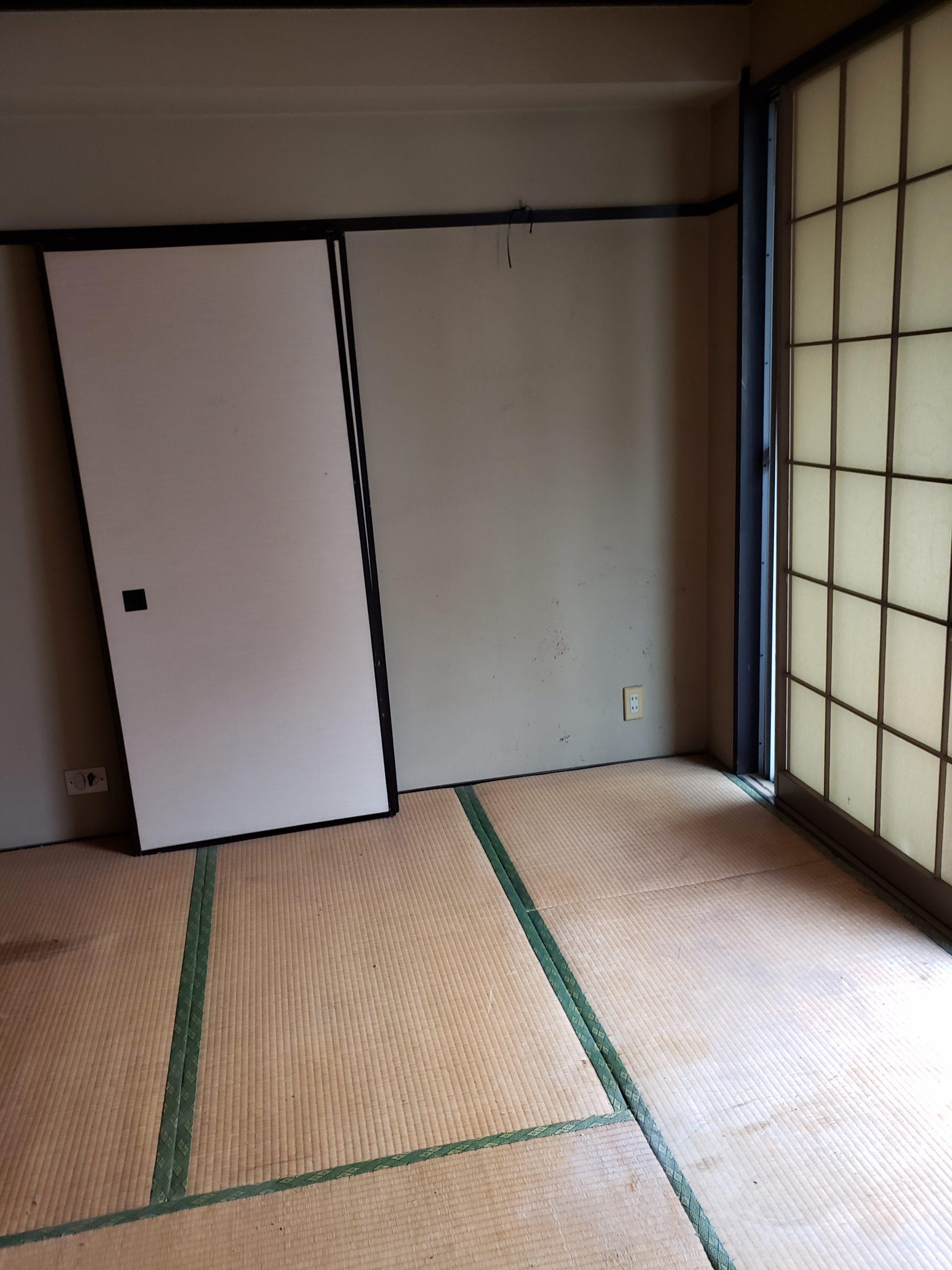 東京都板橋区 遺品整理