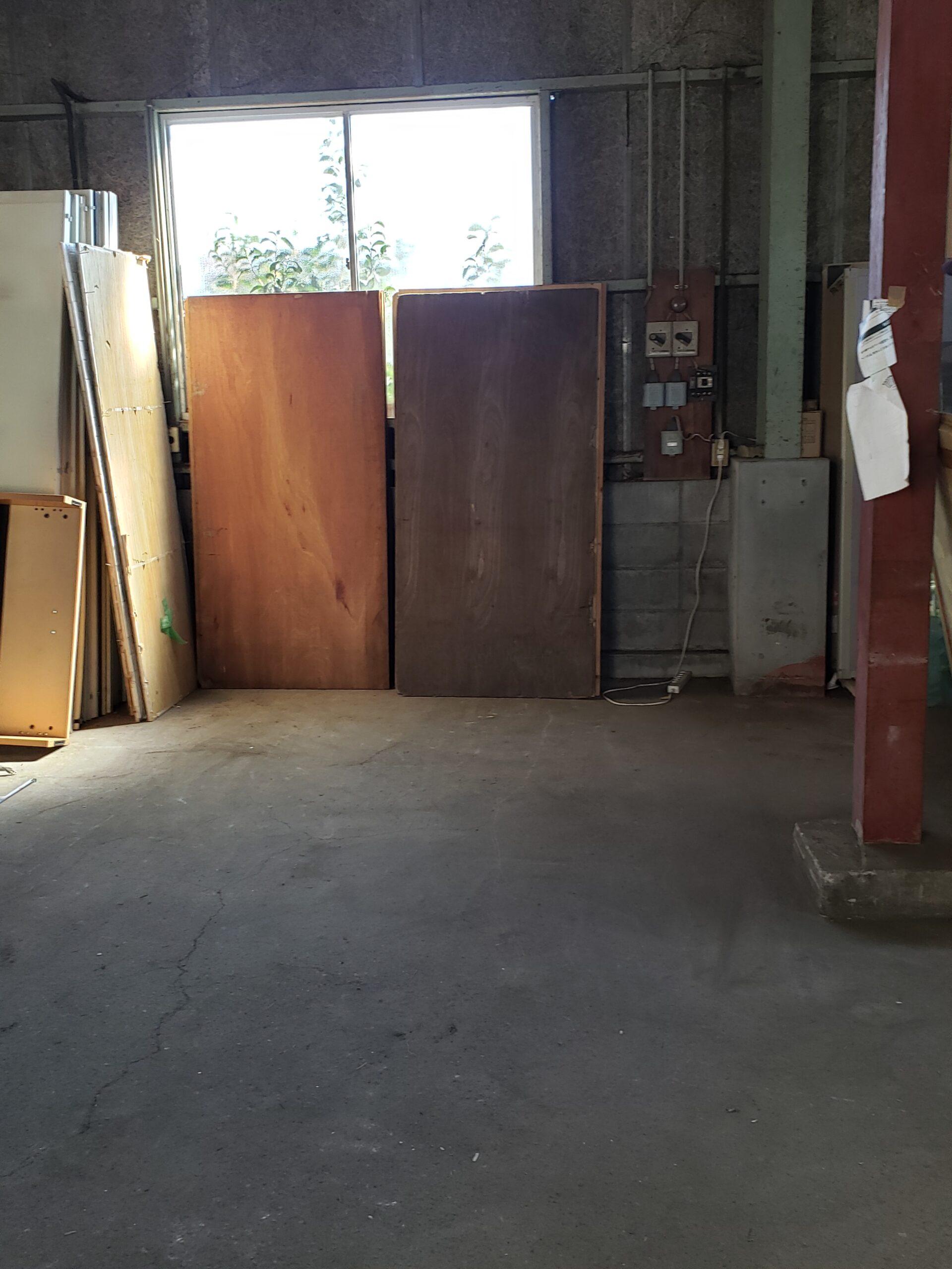 東京都八王子市 倉庫の不用品回収