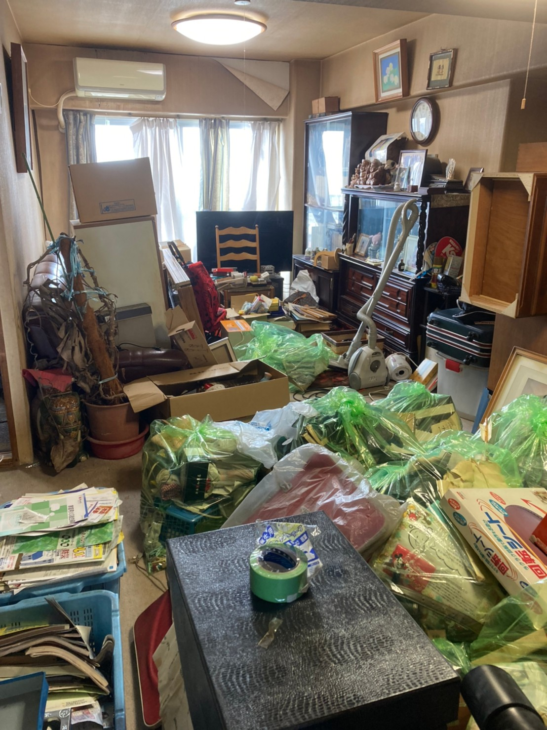 東京都国分寺市 不用品回収